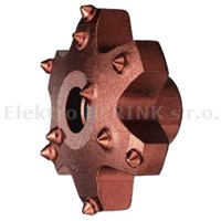 Heller RATIO  vrtací korunka 42 mm   Star Cutter